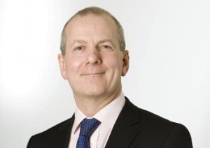 Stephen Glancey, chief executive of C&C Group.