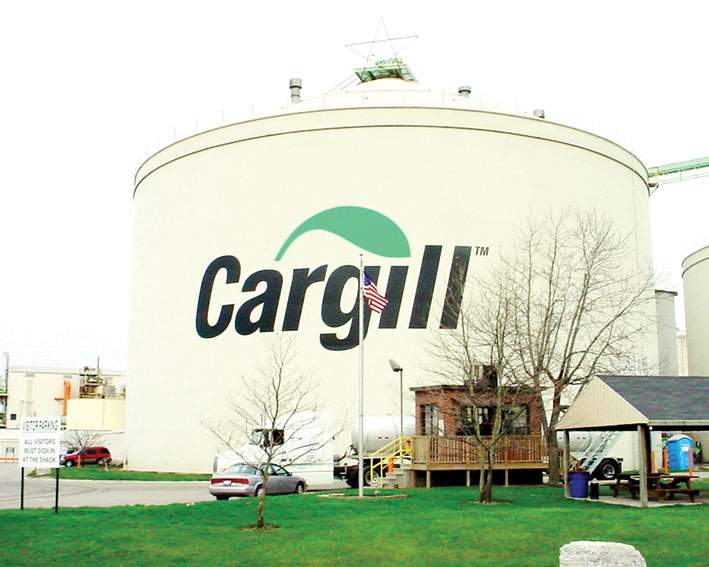 Evolva and Cargill to Collaborate on Second Family of Ingredients