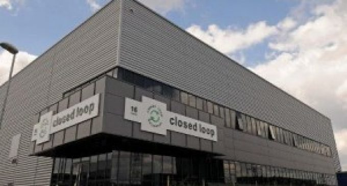 Closed Loop to expand UK recycling facility