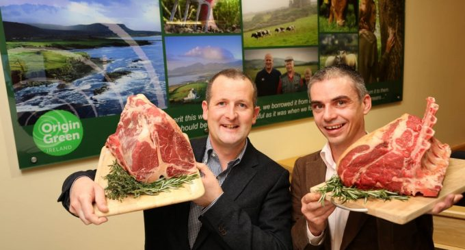 Dawn Meats Wins Irish Sustainability Award
