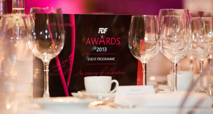 United Biscuits Scoops Top Prize at FDF Awards 2013