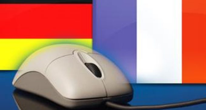 Online Grocery Retailing in France and Germany to Double by 2016
