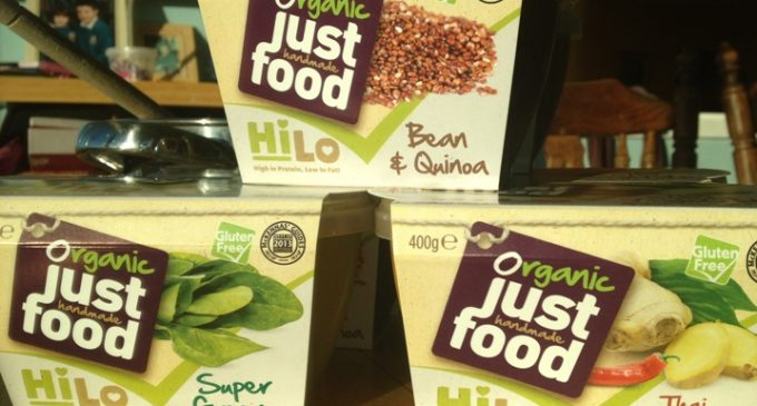 European First For Irish Food Company