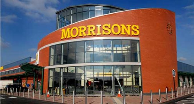 The Passing of Supermarket Legend Sir Ken Morrison CBE