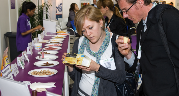 Call For Papers: Leading Experts Invited to Take Part in Vitafoods Europe 2014