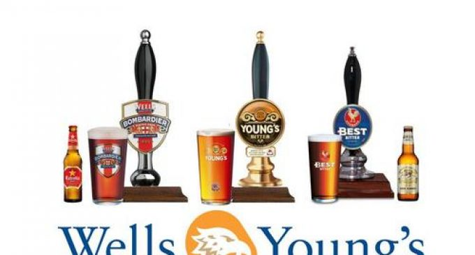 Wells & Young's Expands Scottish Team to Increase Focus on McEwan's and Younger's