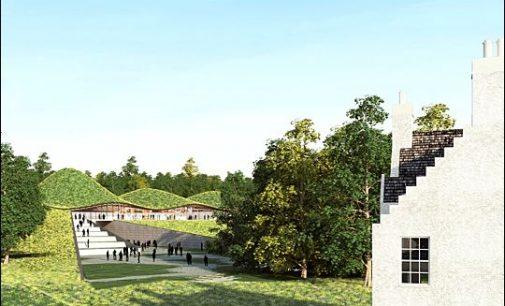 Edrington to Invest £100 Million in New Distillery