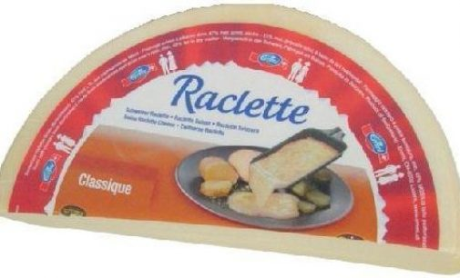 CO2-Neutral Raclette Cheese From Emmi
