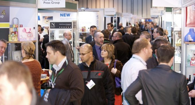 Exhibitors Flock to Triple Whammy