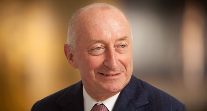 SABMiller Chairman Graham Mackay Dies Following Illness
