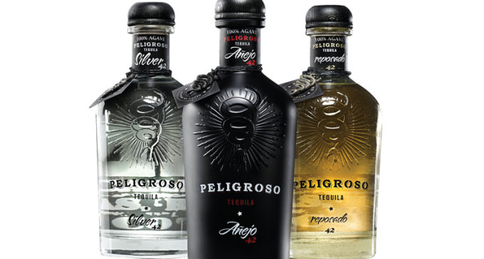 Diageo Acquires Super-Premium Tequila Brand