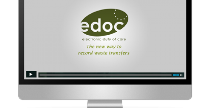 UK Environment Agency Launches Free System to Streamline Waste Reporting Process