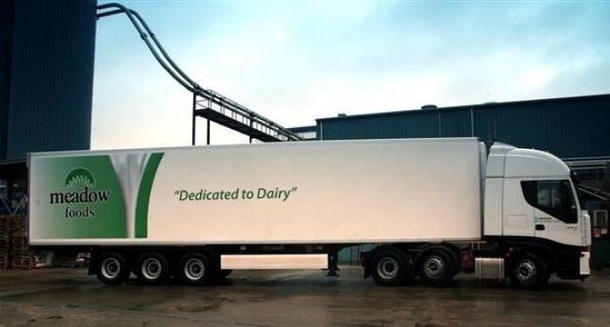 Dairy Ingredients Fuel Profit Growth at Meadow Foods