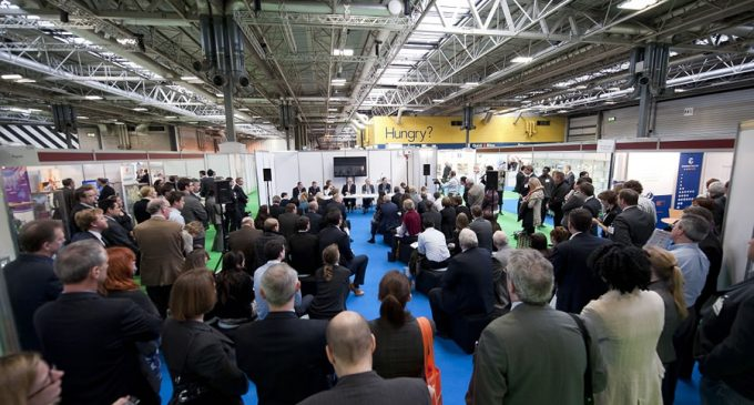 Major Brands to Speak at UK's Biggest Packaging Show