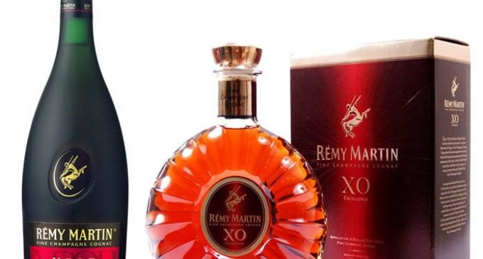 Rémy Cointreau in Negotiations to Form Joint Venture With Lucas Bols