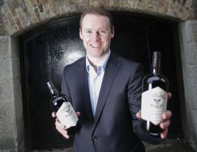 The Teeling Whiskey Distillery Celebrates One Year in Business
