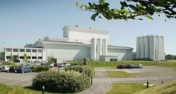 Arla Foods Takes Over Westbury Dairies