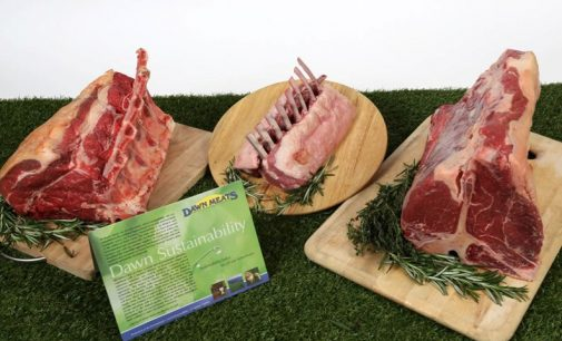 Dawn Meats Carroll's Cross Becomes First Irish Food Manufacturer to achieve 'Business Working Responsibly' Mark