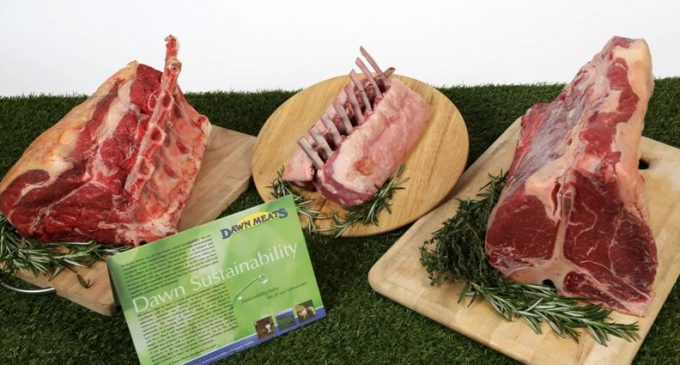 Dawn Meats and Dunbia Agree Strategic Partnership