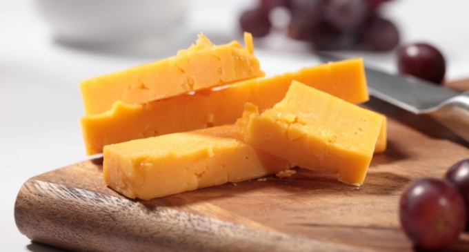 British Cheese Consumption in Decline