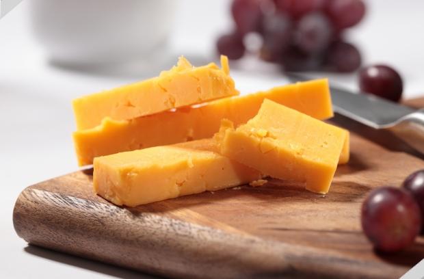 British Cheese Consumption in Decline