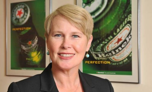 Heineken Ireland Extends its Lager Leadership