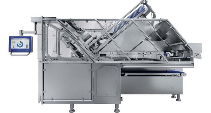 Interfood's 'Magnificent 7' on Show at Foodex