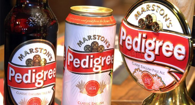 Marston's to Acquire Daniel Thwaites' Beer Division