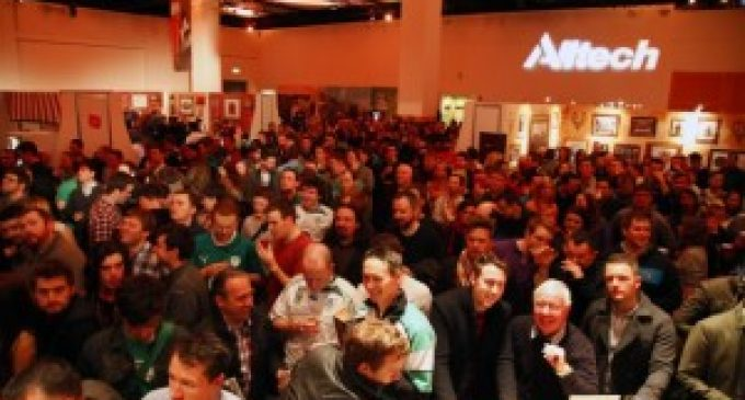 Alltech's International Craft Brews and Food Fair a Spectacular Success Set to Return for 2015