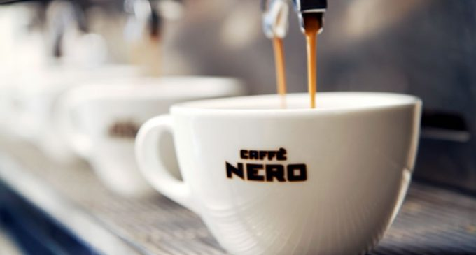 Caffè Nero to Open First US Coffee House