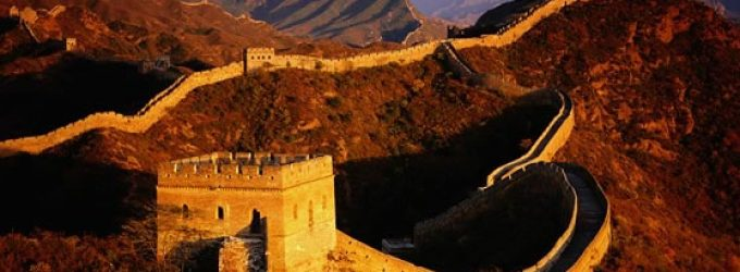 Huge Export Win to China For UK Food Producers