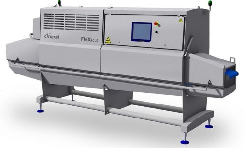 Marel Introduces Next Generation of Whitefish Processing Lines