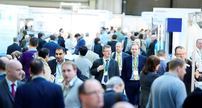 Record Success For Packaging Innovations 2014