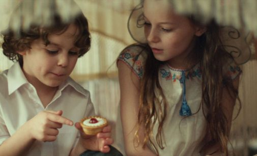 Mr Kipling Launches New £2.5 Million TV Campaign