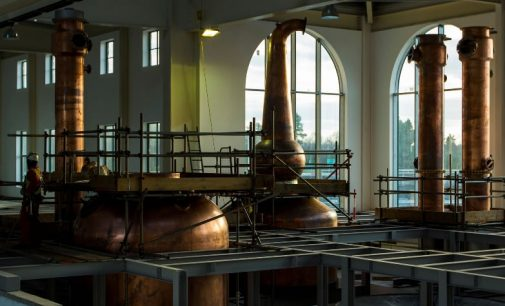 Global Growth in Irish Whiskey Leading to Increased Demand For Irish Barley and Malt