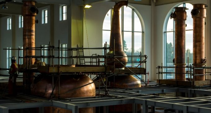 There are Now 32 New or Planned Irish Whiskey Distilleries