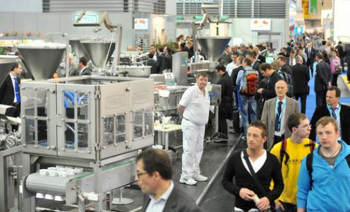 Anuga FoodTec 2018: Positive Half-time Balance For the First Registration Period