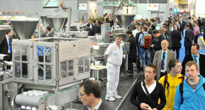 Anuga FoodTec Continues on its Course For Success