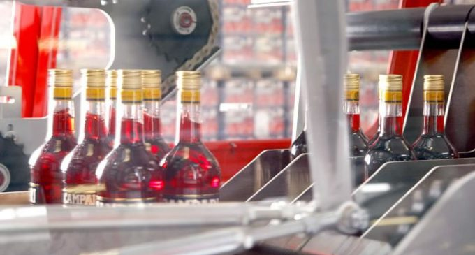 Campari Strengthens Portfolio With €104 Million Acquisition