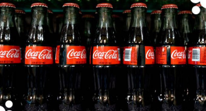 Coca-Cola Enterprises Celebrates 25th Anniversary of its Antwerp Site