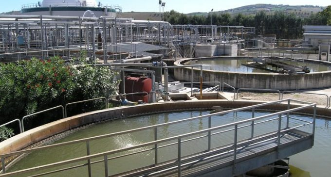 Eurotec WTT – Innovation & Sustainability in Water Treatment