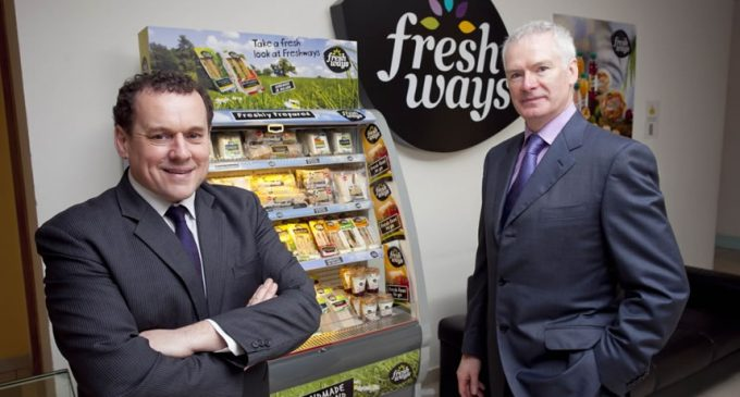 Ireland's Largest Sandwich Maker Purchased From Kerry Foods in MBO