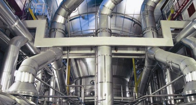 Setting Up the Next Generation Dairy and Nutritionals Processing Plants