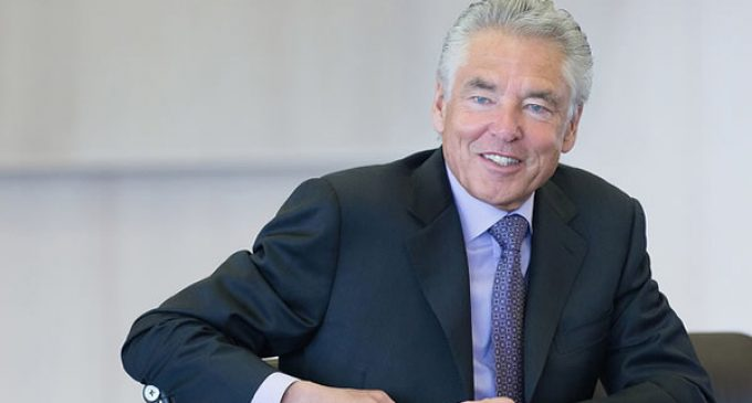 Nestlé Chairman Taken Ill