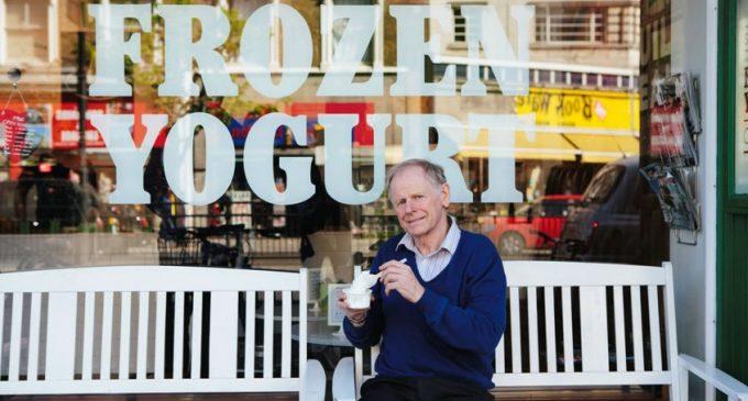 Welsh Frozen Yoghurt Producer Receives Royal Recognition