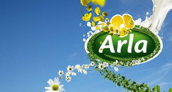 Arla Foods Delivers a Robust Performance in Difficult Conditions