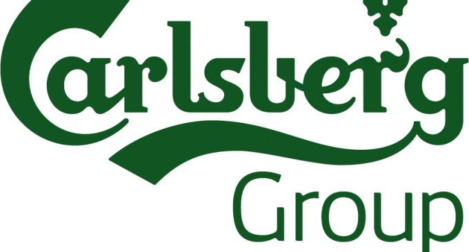 New Head For Carlsberg Group
