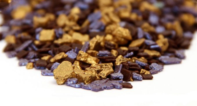 Individual chocolate mixes offer new value-addition potential