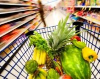 A Month of Moderation For UK Grocery Sector