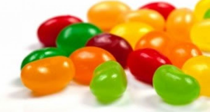 Cloetta acquires Irish jelly bean producer Aran Candy